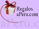 Regalos a Peru