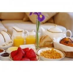 Desayuno de Otono