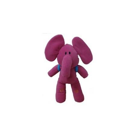 Elefantito Engreido