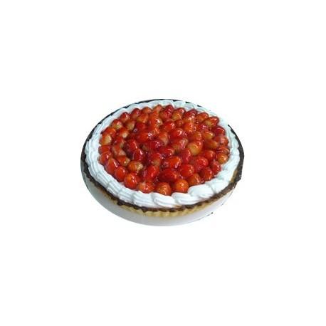 Tartaleta de Fresas