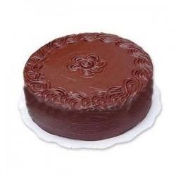 Torta de chocolate (7 porciones)