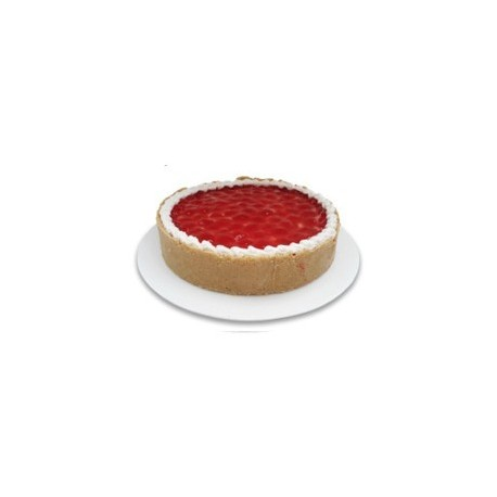 Cheescake de cereza