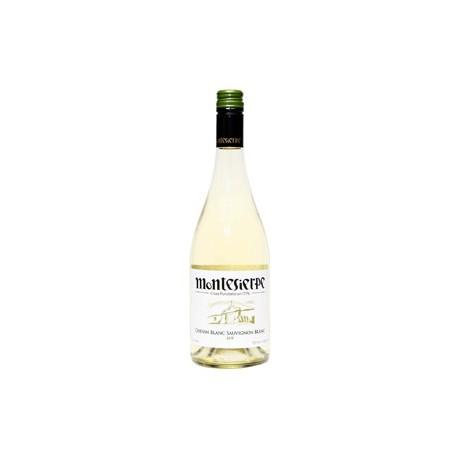 Vino Blanco Montesierpe 750ml