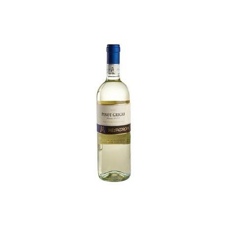 Vino Blanco Mezzacorona Pinot Grigio - 750ml