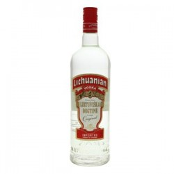 Vodka Lithuanian