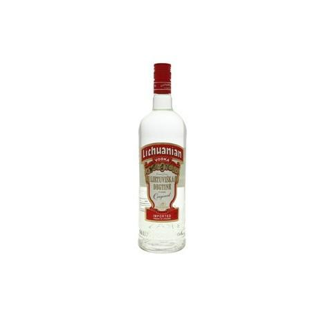 Vodka Lithuanian
