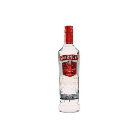 Vodka Smirnoff - 750ml