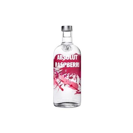 Vodka Absolut Raspberri - 750ml