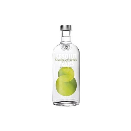 Vodka Absolut Pears - 750ml