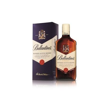 Whisky Ballantine's Finest - 750ml
