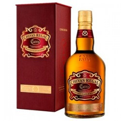 Whisky Chivas Regal - 750ml