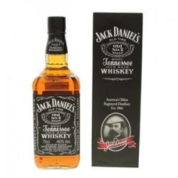 Whisky Jack Daniels - 750ml