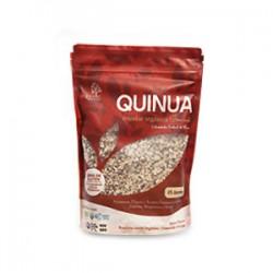 Quinua Roja Orgánica - Organic 454grs