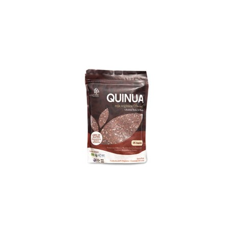 Quinua Negra Orgánica - Organic 454grs