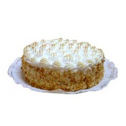 Torta Tres Leches (con stevia)