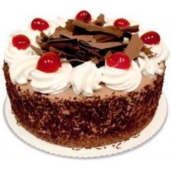 Torta Tres Leches chocolate (sin azúcar)