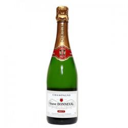 Champagne, Veuvé Bonneval