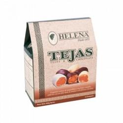 Chocojetas Helena - frutos variados
