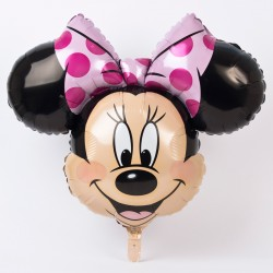 Globo Minnie Mouse
