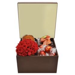 Caja de regalo (aniversarios, sorpresa, etc)