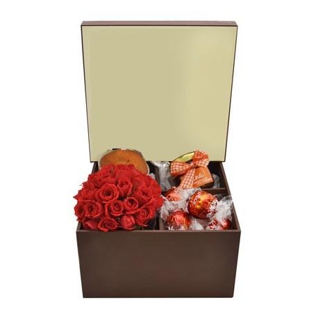 Caja de regalo para Mamá