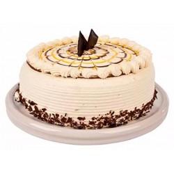 Torta de Lúcuma chica