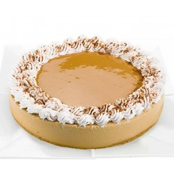 Cheesecake Suspiro a la Limeña