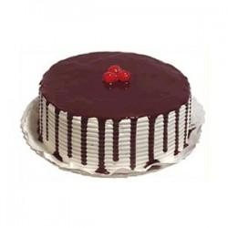 Torta Chocolate con Vanilla (sin Azúcar)