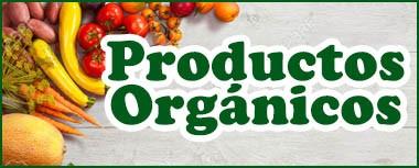 Productos Orgánicos y Naturales